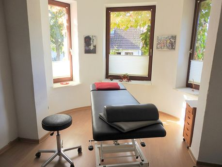 Massage Physiotherapie Schmidt Plön